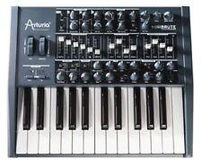 Arturia Analogue Pro Audio Keyboard Synthesisers Modules