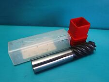 NEW HELICAL HSF-R-70750 7  FLUTE ENDMILL