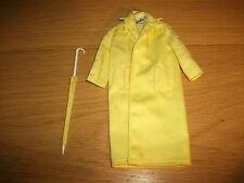 Barbie - Vintage - COMPLETO no. 949 - RAIN CAPPOTTO - 60 ANNI