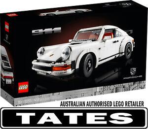 LEGO 10295 Porsche 911 - Creator Expert from Tates Toyworld