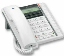 Desk PHONE, BT CONVERSE 2300 - WHITE New unopened, 1 Only