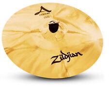 "New Zildjian A Custom Series 17"" Fast Crash Cymbal"
