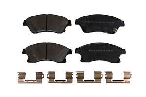 ACDelco GM Original Equipment 171-1216 Disc Brake Pad Set