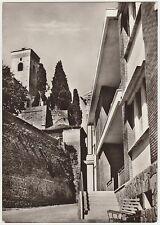 CISTERNA D'ASTI - MUNICIPIO E CASTELLO (ASTI) 1976