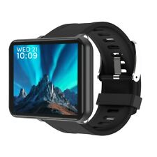"LEMFO LEM T Smart Watch 4G 2.8"" FHD Screen Android 7.1 3GB + 32GB 5MP Camera GPS"