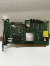 IBM SERVERAID 4LX 64BIT 66MHZ PCI ULTRA160 SCSI CONTROLLER CARD 06P5741