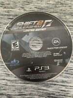 Sony PlayStation 3 PS3 | SHIFT 2 Unleashed | Game Disc Only
