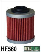 560 Filtro Olio  CAN-AM 450 09