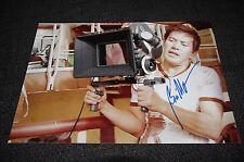 DIRECTOR Brillante Mendoza signed autograph 8x12 inch Photo InPerson in Berlin