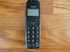 Panasonic KX-TGEA20 T Cordless Expansion Handset | No Batteries