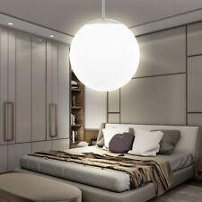 Luxus Pendel Leuchte Esszimmer Kugel Hänge Decken Strahler Glas Flur Lampe