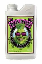 Advanced Nutrients Big Bud Liquid 1L 4L 10L 23L Bloom Booster Enhancer