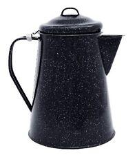 Coffee Boiler maker outdoor indoor camping fire camp tea pot hot drink water NEW