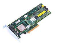 HP Smart Array P400 RAID Controller 256 MB SAS PCI-E 405831-001 - low profile