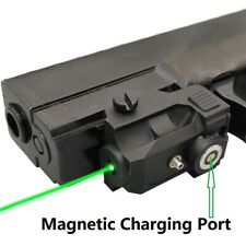 """Infilight Tactical-Ml104G Green Laser Sight w/ Magnetic Charging Port """"New�"""