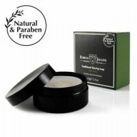 Edwin Jagger Shaving Soap in Travel Container 65g/2.3oz