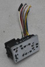 OPEL Vectra B (95-99) Kabel Strang Stecker Lichtschalter #31907-H42