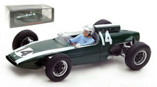 Spark S4802 Cooper T60 #14 Winner Monaco GP 1962 - Bruce McLaren 1/43 Scale