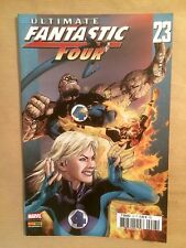 ULTIMATE FANTASTIC FOUR - T23