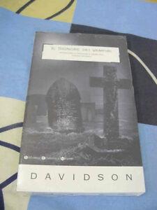 Il signore dei vampiri Davidson
