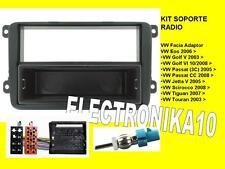 MARCO Radio VW  1 O 2DIN Volkswagen golf 5 sharan ...
