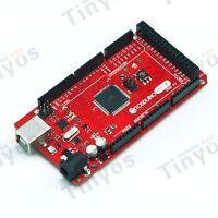 Brand New Tosduino Mega2560 R3 Board (100% Arduino - compatible)