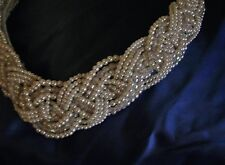 WHITE Bridal veil, wedding veil, bridal, wedding, headpiece, tiara, crown