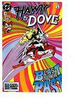 3 Hawk & Dove DC Comic Books # 13 14 15 Kesel Hoover Hanna Guler 1990 CB6