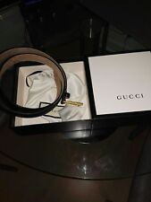 """Gucci Belt , 85cm= 34"""""""