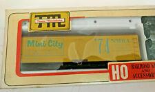 HO scale Train Miniature Mini City 1974 Convention  NFR 1972 NIB