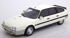 1:18 Otto Citroen CX 2.5 GTI Turbo 2 white