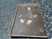 MAY 10 1917 MID WEEK PICTORIAL magazine WWI - JOSEPH JACQUES CESAIRE JOFFRE