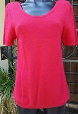Sportscraft Short Sleeve Knit Tops for Women