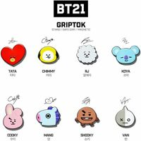[BT21] BTS  Line Friends Smart Grip Tok