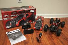 Redcat Blackout XTE 1/10 Brushed Electric RC Monster Truck Free Shipping