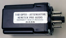 T4B Opto-Attenuator for UA Universal Audio, Urei, Teletronix LA-2A LA-3A KENETEK