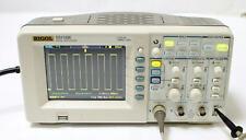 Rigol DS1102E 2 Channel 100MHz 1GSa/s Digital Oscilloscope QTY