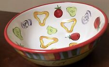 Tabletops Gallery Salad 101 Serving Bowl 11""