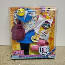 BFC Ink Best Friends Club Ink Casual Cool Fashion Doll Clothes Set New