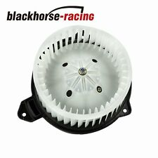 A/C AC Heater Blower Motor w/ Fan Cage For Dodge Ram 1500 2500 3500 4500 5500