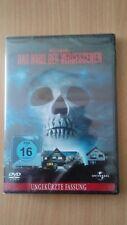 Das Haus der Vergessenen | Wes Craven uncut DVD FSK 16 NEU 98 min deutsch