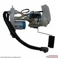 Motorcraft PFS418 Fuel Pump And Hanger With Sender