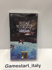 SPACE INVADERS GALAXY BEAT (SONY PSP) NUOVO SIGILLATO NEW SEALED