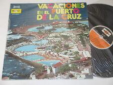 LP/VACACIONES EN EL PUERTO DE LA CRUZ/MARTINEZ/Marfer M 30-269 S