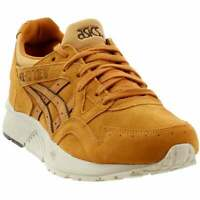ASICS Gel-Lyte V Lace Up  Mens  Sneakers Shoes Casual   - Brown