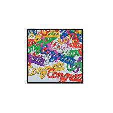 Congrats Fanci-Fetti-Multicolor