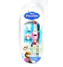 Disney Frozen Interchangeable Charm LCD Watch-Brand New Factory Packaged!