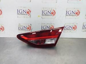 SEAT LEON 2020 Hatchback Mk3 (5F) Drivers Rear Inner Tail Light 5F0945094M