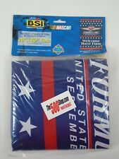 "2000 Formula-1 United States Grand Prix Collector Flag 28"" x 40"" w/ Pole Sleeve"