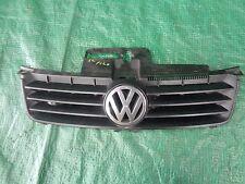 VW POLO 2002 FRONT BUMPER GRILLE BADGE EMBLEM